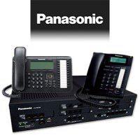 Centralitas Panasonic serie NS