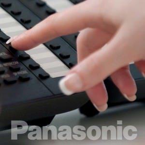 Terminales de operadora Panasonic¡