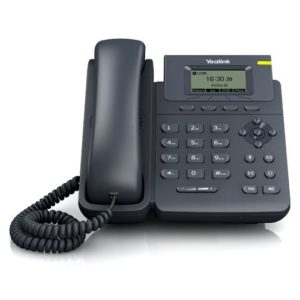 teléfono IP Yealink T19P E2