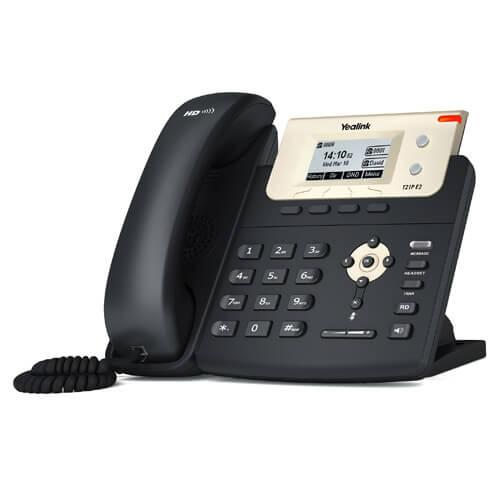 Teléfono IP Yealink T21P E2