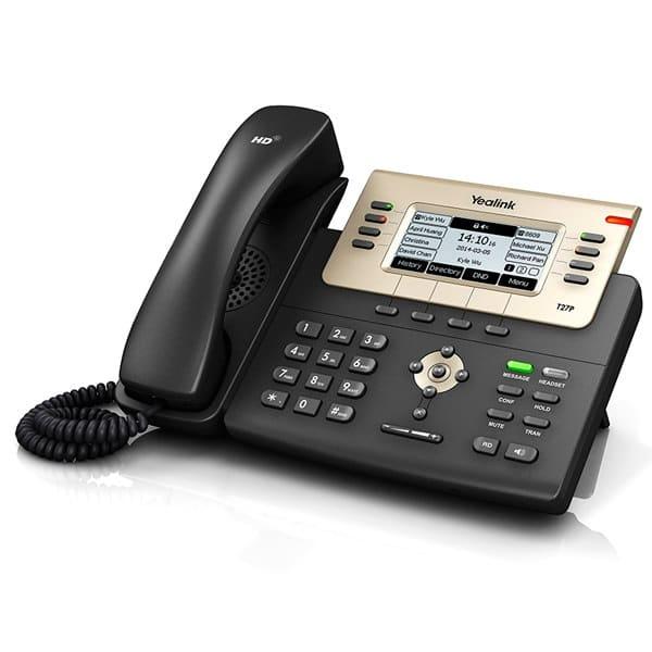 Teléfono IP Yealink T27G