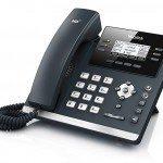 El teléfono IP Yealink T41P