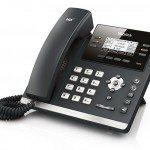 Teléfono IP Yealink T42G