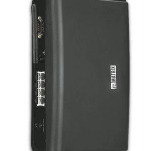 Enlace móvil analógico GFX44