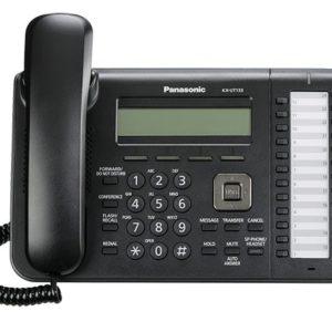 teléfono IP Panasonic UT133