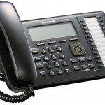 Teléfono IP Panasonic UT136