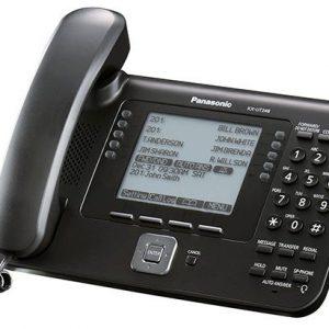 Teléfono IP Panasonic UT248