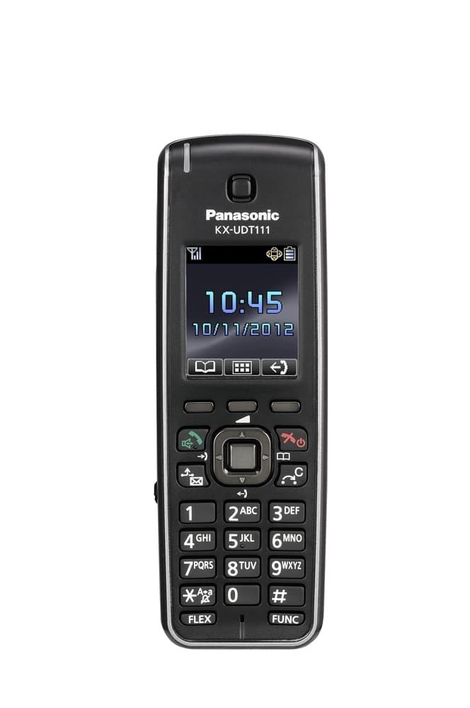 teléfono DECT SIP Panasonic KX-UDT111