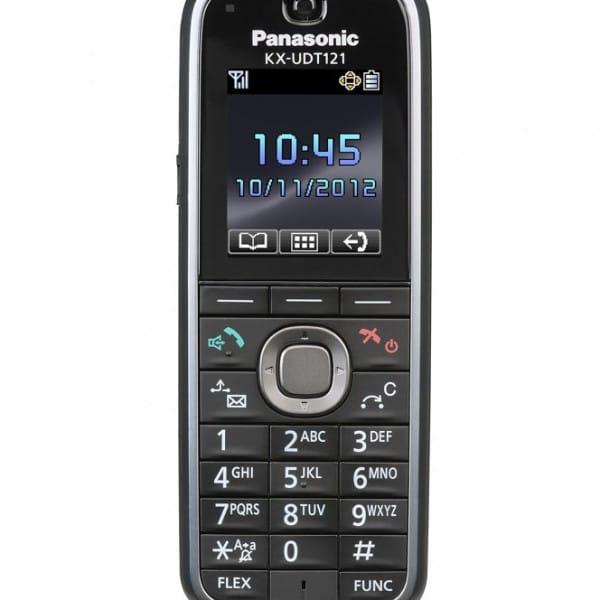 telefono-SIP-DECT-Panasonic-KX-UDT121