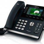 Teléfono IP Yealink T46G