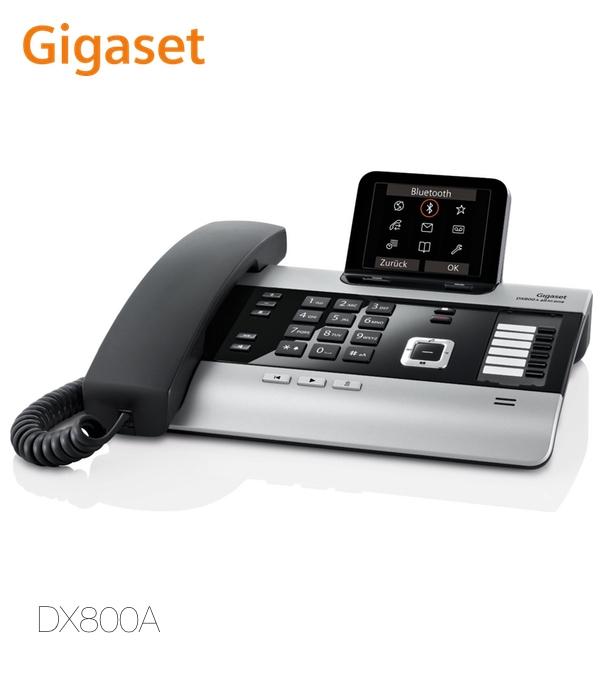 Siemens Gigaset DX800