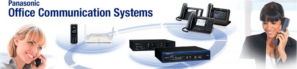 Garantia y prestaciones Centralitas Panasonic