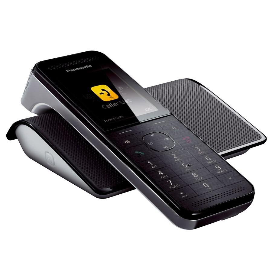 Teléfono Panasonic KX-PRW110