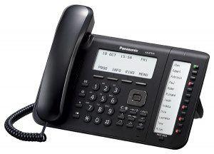Telefono-especifico-ip-Panasonic-NT556-negro
