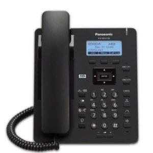 Telefono ip panasonic KX-HDV130