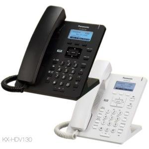 Teléfono IP Panasonic HDV130