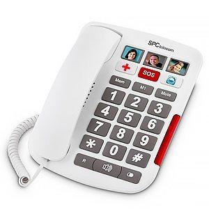 Telefonos para mayores