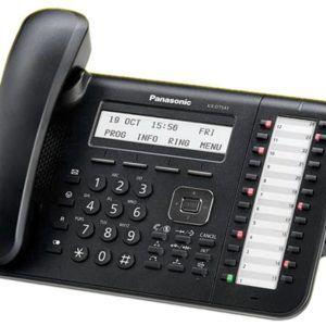 Teléfonos para centralitas Panasonic