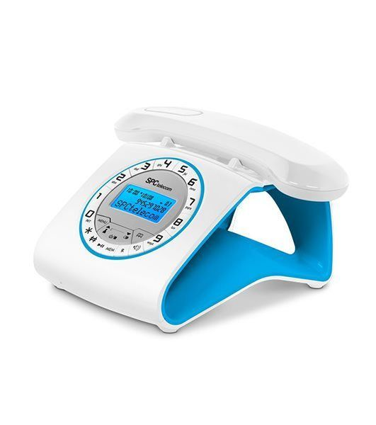 telefono-dect-retro-contest-spc-7703A