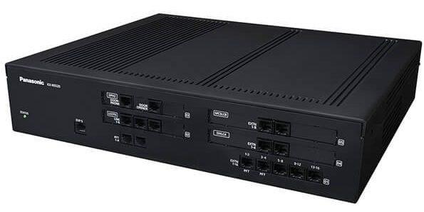 Centralita Panasonic KX-NS500