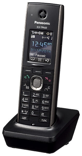 Panasonic TPA60