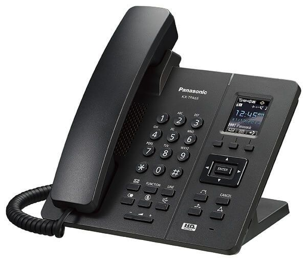 Panasonic TPA65