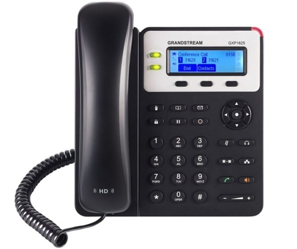 telefono ip Grandstream GXP1625