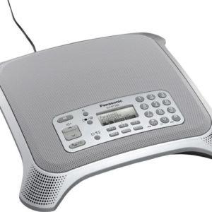 Audioconferencia Panasonic KX-NT700