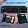 Oferta centralita IP Panasonic NS500