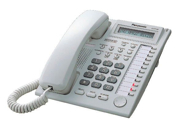 teléfono específico panasonic kx-t7730