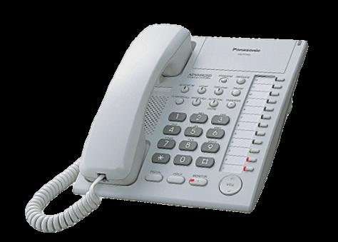 panasonic kx t7750 tel fono avanzado productos telecompc