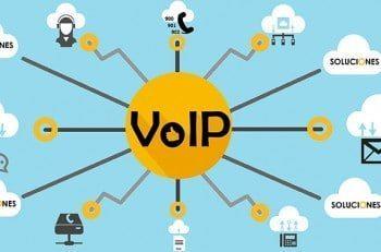 Soluciones VOIP para empresas