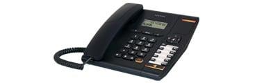 telefono analogico oferta panasonic