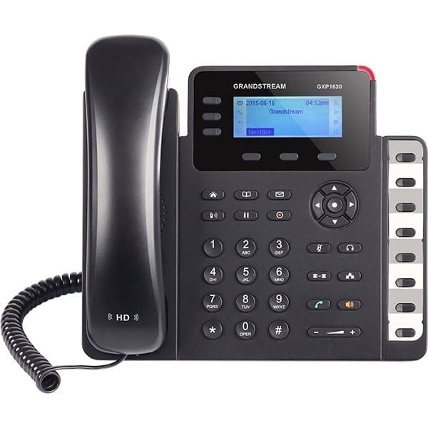 Telefono ip GrandStream GXP1630