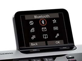 centralita dect dx800a bluetooth