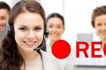 grabador telefonico empresa