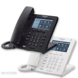 teléfono ip panasonic KX-HDV330