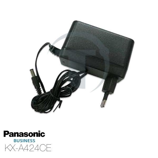 adaptador de corriente KX-A424CE