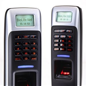 control de presencia biometrico biolite net