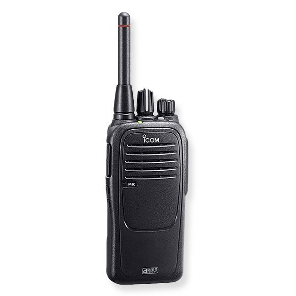 walkie digital icom F29DR