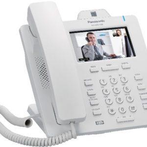 telefono ip panasonic kx-hdv430w