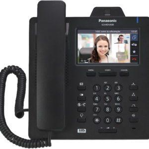 telefono sip panasonic kx-hdv430b
