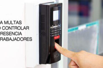 control horario biometrico hoteles empresas