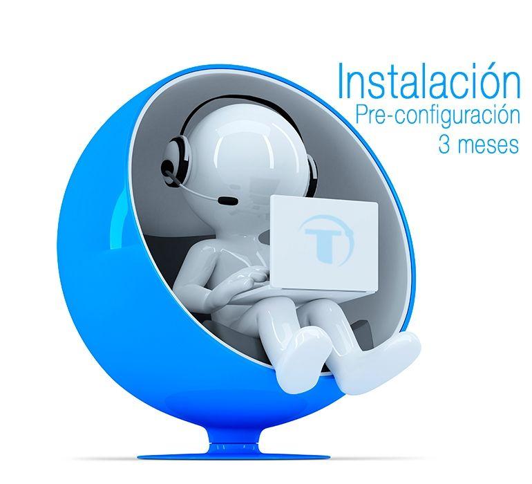 servicio instalacion telecompc