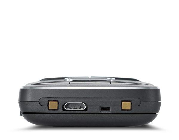 sl450 conexión micro usb