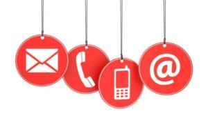 contratación de centralitas de teléfono